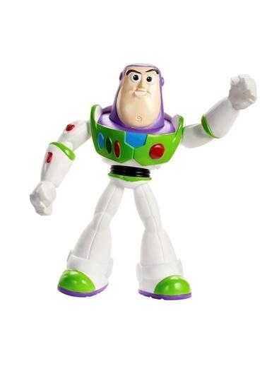 Toy Story Toy Story 7 İnç Bükülebilen Figürler GGK Renkli